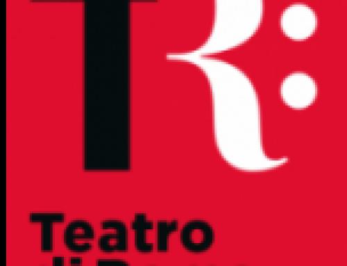 Rinnovata la convenzione con Teatro di Roma