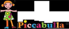 Piccabulla corsi inglese bimbi Logo